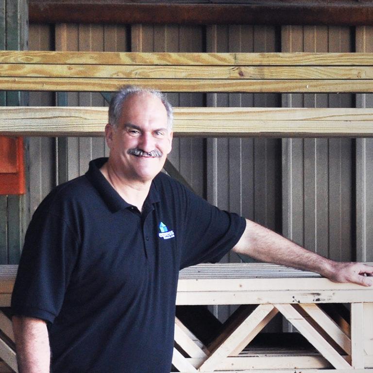 Ken Semler Modular Building Expert