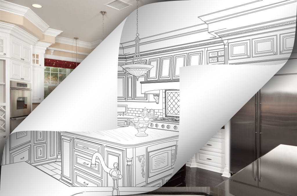 modular home plans kitchen