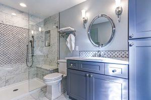 bathroom modular home designs