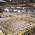 modular home factory