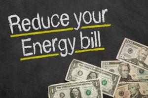 lower energy bills with modular